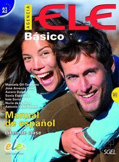 AGENCIA ELE BASICO ALUMNO+CD