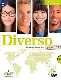 DIVERSO BASICO EJERCICIOS+CD