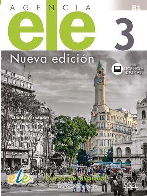 AGENCIA ELE 3 EJERCICIOS+@ NUEVO