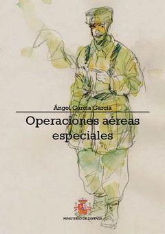 OPERACIONES AÉREAS ESPECIALES