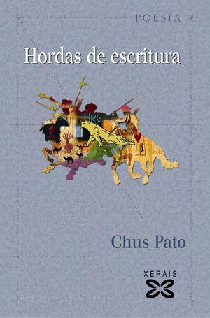 HORDAS DE ESCRITURA