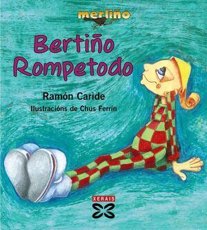 BERTIÑO ROMPETODO