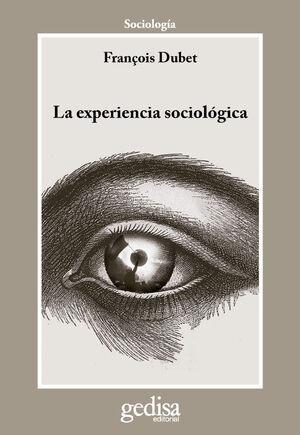 LA EXPERIENCIA SOCIOLOGICA