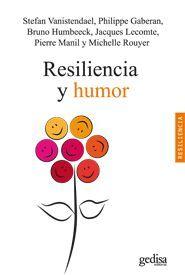 RESILENCIA Y HUMOR. GEDISA-RUST