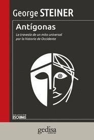 ANTIGONAS. GEDISA-DURA