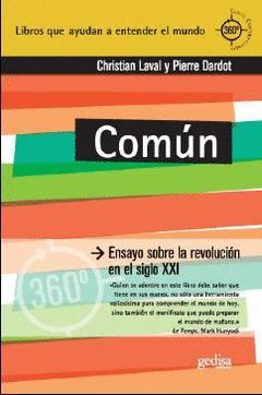 COMUN ENSAYO SOBRE LA REVOLUCION EN EL SXXI