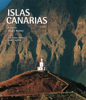 ISLAS CANARIAS.LUNWERG-G-DURA