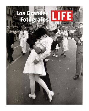 LIFE.LOS GRANDES FOTOGRAFOS. LUNWERG-RUST