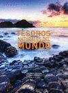 TESOROS NATURALES DEL MUNDO.LUNWERG-DURA-G