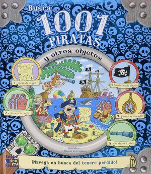 1001 PIRATAS