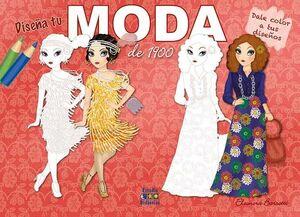MODA DE 1900