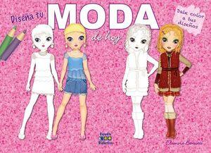 MODA DE HOY
