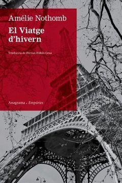 VIATGE D'HIVERN,EL.ANAGRAMA-EMPURIES-80