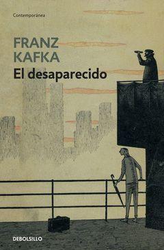 DESAPARECIDO,EL.DEBOLSILLO.CONTEMP 356/3