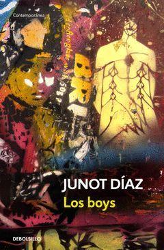 BOYS,LOS-DEBOLS-CONTEMPORANEA