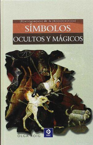 SÍMBOLOS OCULTOS Y MÁGICOS