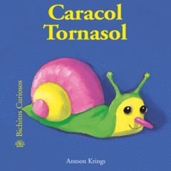 CARACOL TORNASOL.BLUME-INF-CARTONE