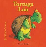 TORTUGA LUA.BICHITOS CURIOSOS-BLUME-INF-CARTONE