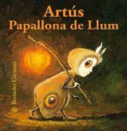 BESTIOLES CURIOSES. ARTÚS PAPALLONA DE LLUM (41)