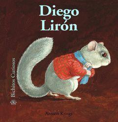DIEGO LIRÓN