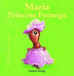 MARIA PRINCESA FORMIGA