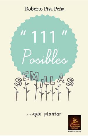 111 POSIBLES SEMILLAS QUE PLANTAR