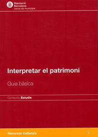 INTERPRETAR EL PATRIMONI