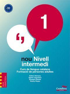 GUIA PROFESSORAT NOU NIVELL INTERMEDI 1