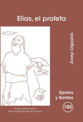 ELIAS EL PROFETA