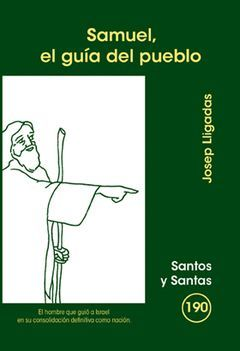 SAMUEL EL GUIA DEL PUEBLO