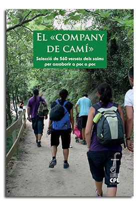 EL 'COMPANY DE CAMÍ'