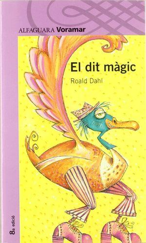 EL DIT MAGIC - VORAMAR