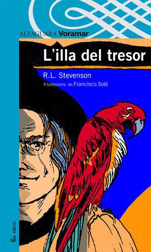 L'ILLA DEL TRESOR - VORAMAR