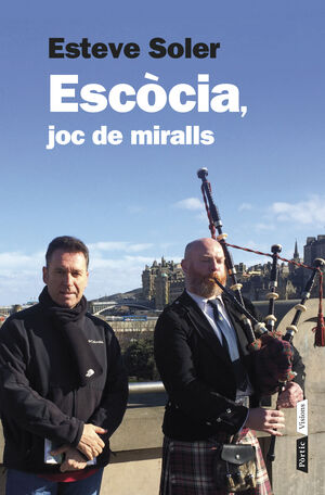 ESCÒCIA, JOC DE MIRALLS