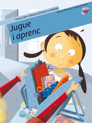JUGUE I APRENC.CARTERA DE VALORS