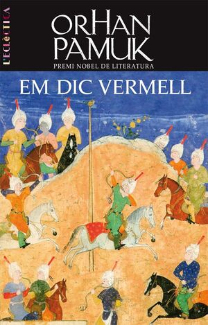 EM DIC VERMELL.ECLE-144