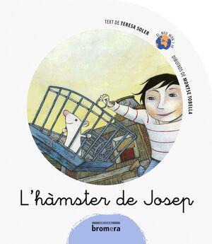 MEU MON I JO-7.L'HAMSTER DE JOSEP.BROMERA-INF
