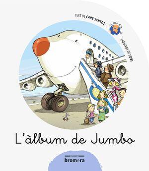 L'ALBUM DE JUMBO
