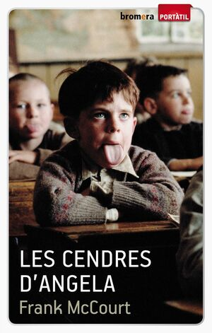 CENDRES D'ANGELA,LES. PORTATIL.