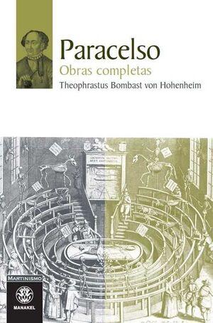 PARACELSO. OBRAS COMPLETAS