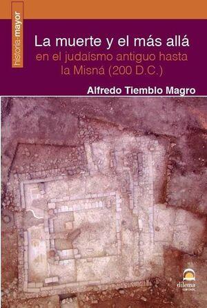 MUERTE Y EL MAS ALLA EN JUDAISMO ANTIGUO