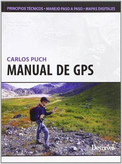 MANUAL DEL GPS.DESNIVEL
