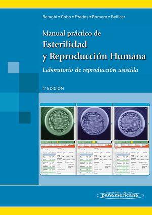 MANUAL PRÁCTICO DE ESTIRILIDAD Y REPRODUCCIÓN HUMANA
