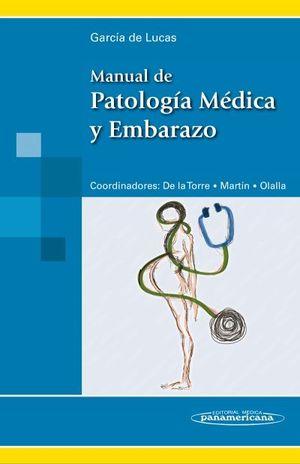 MANUAL DE PATOLOGIA MEDICA Y EMBARAZO