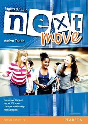 NEXT MOVE 8.º ACTIVE TEACH
