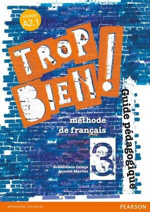 TROP BIEN ! 3 LE KIT DU PROFESSEUR