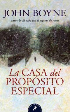 CASA DEL PROPOSITO ESPECIAL, LA.BOLSILLO-89.SALAMANDRA