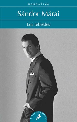REBELDES, LOS. SALAMANDRA-BOLS-148
