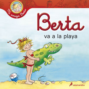 BERTA VA A LA PLAYA