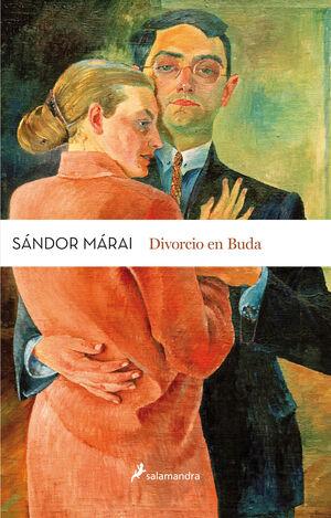 DIVORCIO EN BUDA.SALAMANDRA